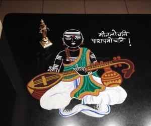2019- Muthuswamy Dishithar..