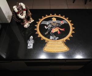2019- Margazhi- Thillai Nataraja Perumaan with Thillai vaazh andhaNar.....