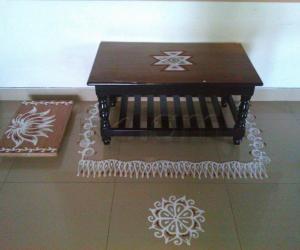 2012- Gowri Pooja- Lakshmi