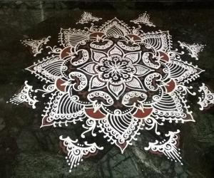 2014- Gowri Pooja- Lakshmi