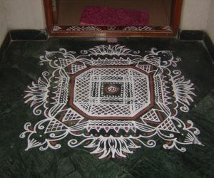 2010- Navratri- 3