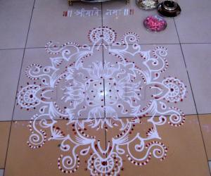 2011- Soundaryalahiri Saptaha-3