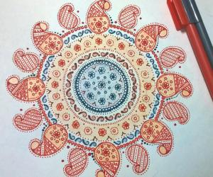 Kolam Notebook Kolams- 163