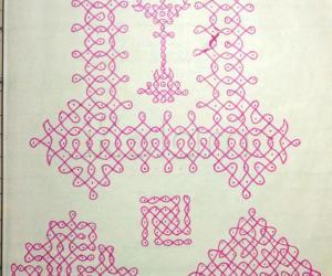 Kolam Notebook Kolams-1