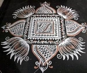 2016-Varalakshmi Vratam-Hema