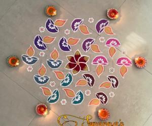 Karthigai month beginning
