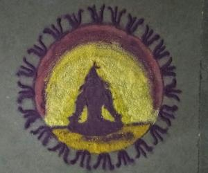 2019 Maha Shivarathri