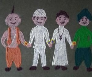 Independence & Raksha Bandhan 2019