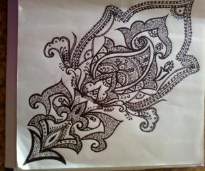 FREEHAND  DESIGN