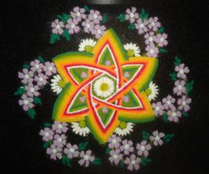 Onam & Varalakshmi Pooja Wishes