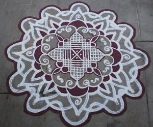 Tuesday kavi kolam