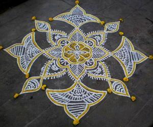 Navrathri day-3