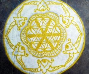 Navrathri day-6