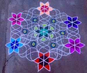 Marghazhi-Dotted