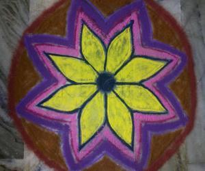 Rangoli: MARGAZHI DAY17