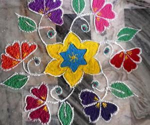 Rangoli: MARGAZHI DAY26