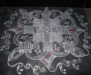 Kanya Kolam