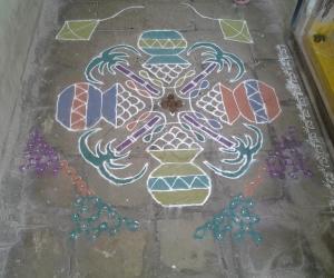 Rangoli: Rangoli 7