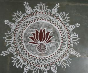 Navarathri day 1