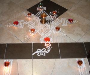 Karthigai Deepam 2011