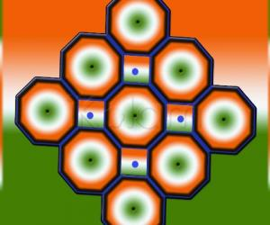 For Republic day