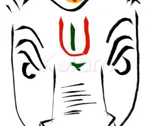 Rangoli: Casual Doodles
