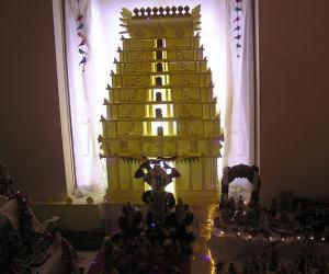 navaratrhri golu 2011