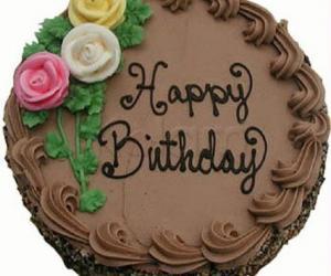 Rangoli: Happy Birthday To Uma