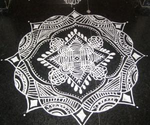 Rangoli: aadi velli