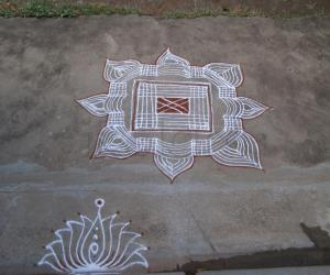 friday padikolam