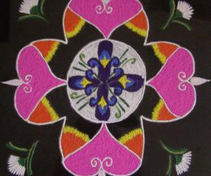 Rangoli: happy independence day!!!