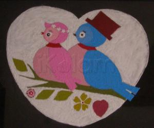 Rangoli: Happy valentine's day!-1