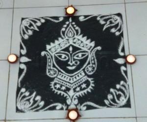 Happy Navrathri
