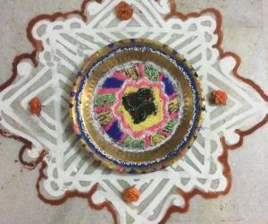 Arthi plate