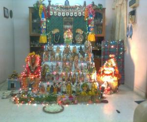 Navarathiri 2014