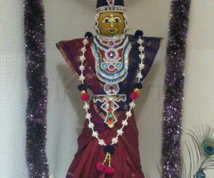 Golu 2011 - Ambal