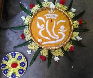 Happy Vinayagar Chadhurthi