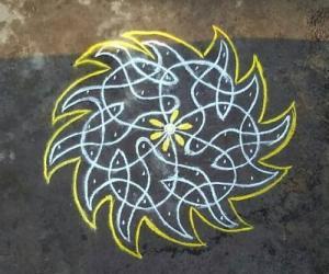 Rangoli: Utthiram