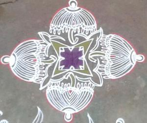 umbrella padi kolam