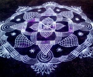Rangoli bogi special