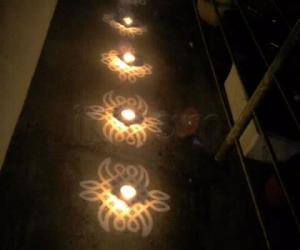 Maa kolam part 2