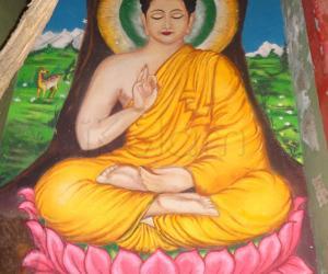 buddhar