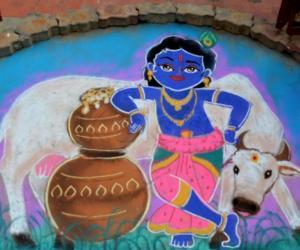 Krishna Pongal