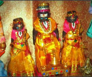 Marappachi dolls...