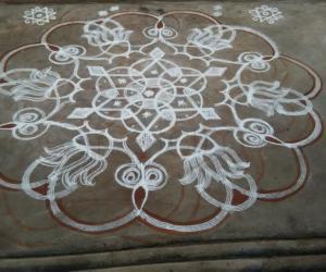 Vasant Navaratri Day3