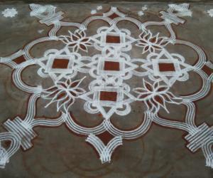 Vasant Navaratri Day4