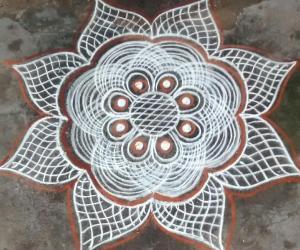 Rangoli: Have a great week
