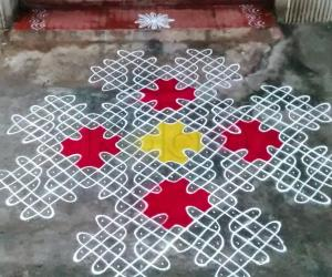 Margazhi special  Day 16