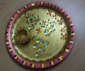 arathi plates