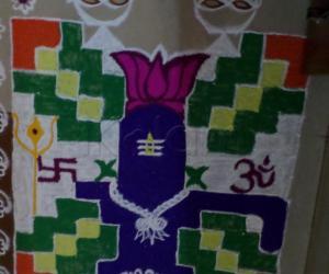 Maha Shiva Rathri Special